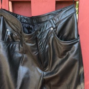 Wilson's Leather pants